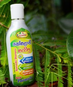 Keshalani Herbal Shampoo-2