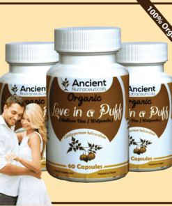 Love in a Puff Capsules-Herbal Capsules-www.myherbals.lk