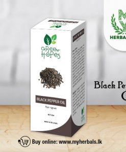Black pepper oil-Green Hopes-www.myherbals.lk-3