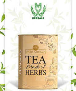 Cinnamon Tea-Herbal Tea-www.myherbals.lk