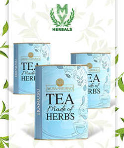 ramusu Tea-Herbal Tea- www.myherbals.lk
