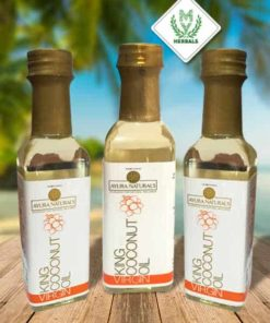 King Coconut Oil-www.myherbals.lk