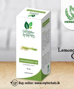 Lemongrass OIL-Green Hopes-www.myherbals.lk-3