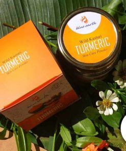 Herbal Face & Body Care -Kasturi Turmeric Powder-www.myherbals.lk