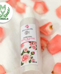 Personal Care Products- Body care products-Rose Water-www.myherbals.lk-