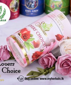 LOVERS' CHOICE TEA (PEKOE) -www.myherbals.lk