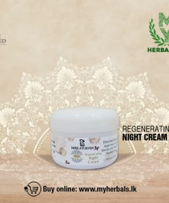 Night Fairness Cream-www.myherbals.lk