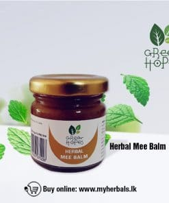 mee tree oil- mee seeds- Herbal Mee Balm- www.myherbals.lk